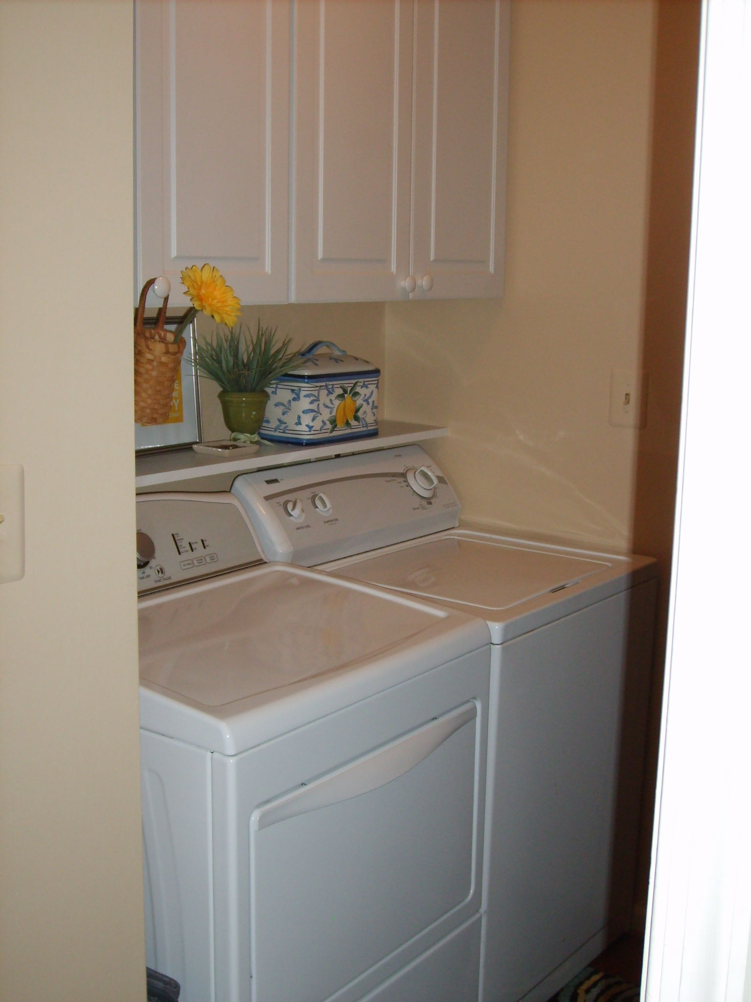 We Recently Finished This Project Where We Added A Dormer To The Home: My Inspired Laundry Room – Part 1